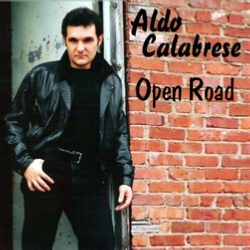 PayPal: Add Aldo Calabrese, Open Road CD to cart